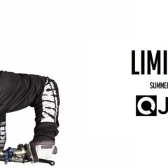 Limited Edition JQThreads Moto Gear by Yoko